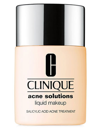Clinique Acne Solutions Liquid Makeup-FRESH ALABASTER-30 ml