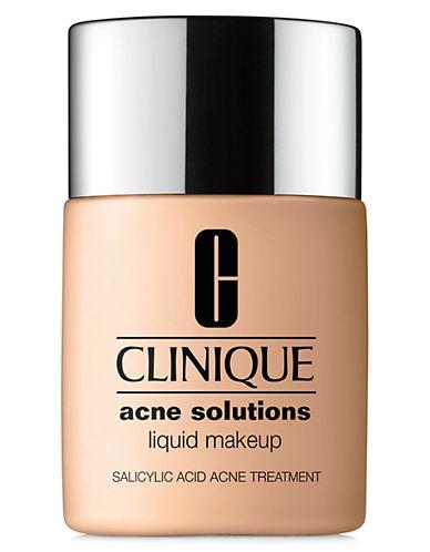 Clinique Acne Solutions Liquid Makeup-FRESH NEUTRAL-30 ml