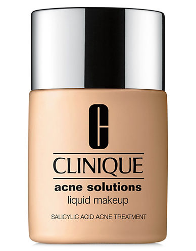 Clinique Acne Solutions Liquid Makeup-FRESH VANILLA-30 ml