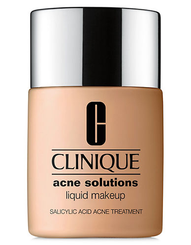 Clinique Acne Solutions Liquid Makeup-FRESH BEIGE-30 ml