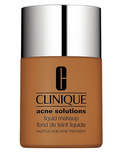 Clinique Acne Solutions Liquid Makeup-FRESH SAND-30 ml