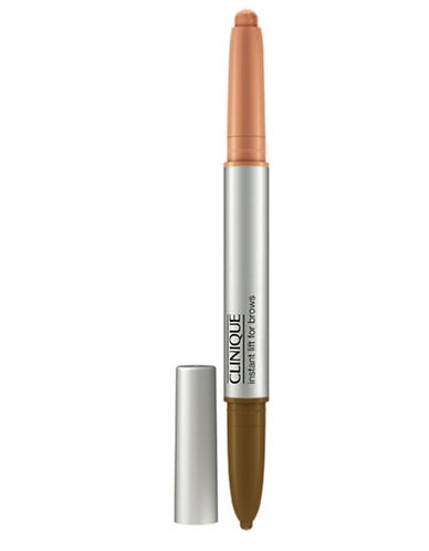 Clinique Instant Lift For Brows-DEEP BROWN-One Size