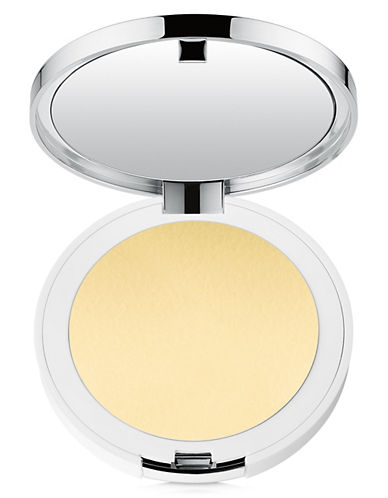 Clinique Redness Solutions Instant Relief Mineral Pressed Powder-YELLOW CHIFFON-One Size
