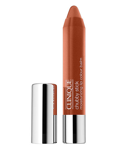 Clinique Chubby Stick Moisturizing Lip Colour Balm-FULLER FIG-One Size