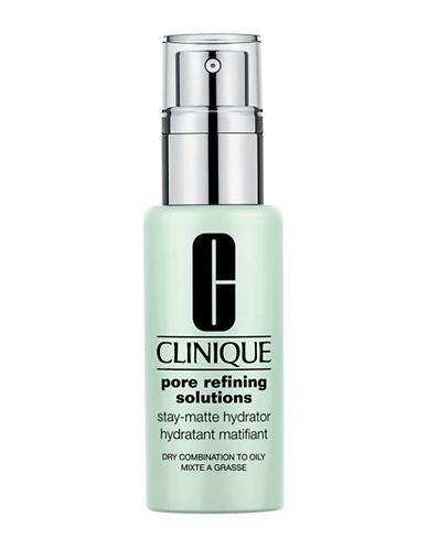 Clinique Pore Refining Solutions Staymatte Hydrator-NO COLOUR-One Size