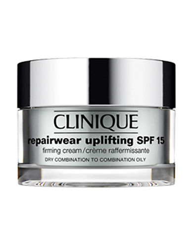 Clinique Repairwear Uplifting Firming Cream Broad Spectrum Spf 15-NO COLOUR-One Size