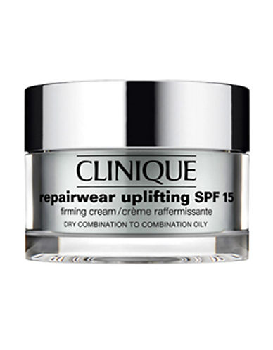 Clinique Repairwear Uplifting Firming Cream Broad Spectrum Spf 15-MISCELLANEOUS-One Size