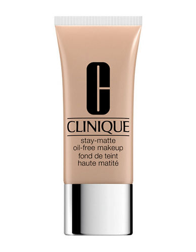 Clinique Stay Matte Oil Free Makeup-AMBER-One Size