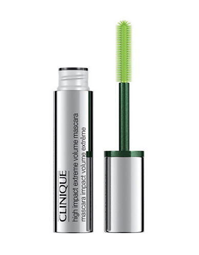 Clinique High Impact Extreme Volume Mascara-EXTREME BLACK-One Size