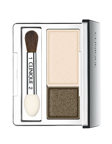Clinique All About Shadow Duos-NEUTRAL TERRITORY-One Size