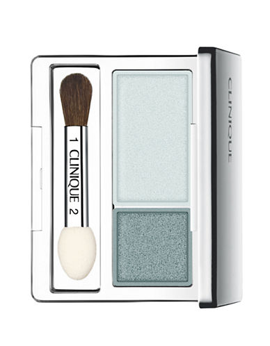 Clinique All About Shadow Duos-WAVE AFTER WAVE-One Size