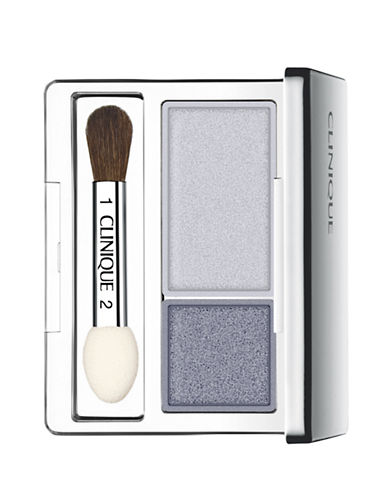 Clinique All About Shadow Duos-TWILIGHT MAUVE/BRANDIED-One Size