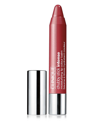 Clinique Chubby Stick Intense Moisturizing Lip Colour Balm-CHUNKIEST CHILI-One Size