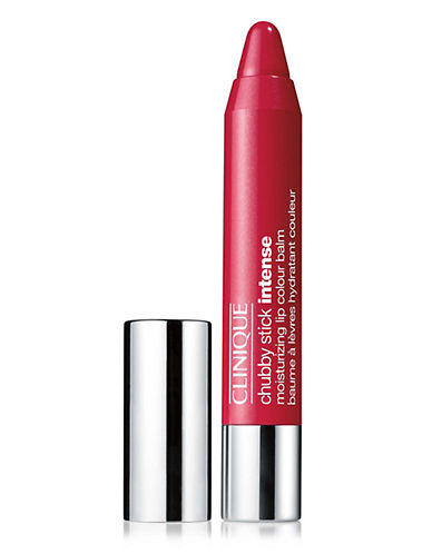 Clinique Chubby Stick Intense Moisturizing Lip Colour Balm-MIGHTIEST MARASCHINO-One Size