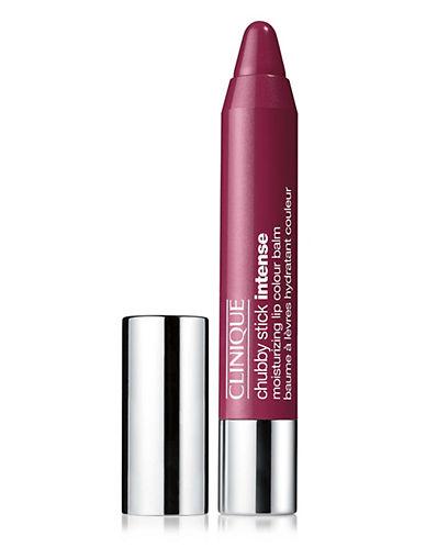 Clinique Chubby Stick Intense Moisturizing Lip Colour Balm-GRANDEST GRAPE-One Size