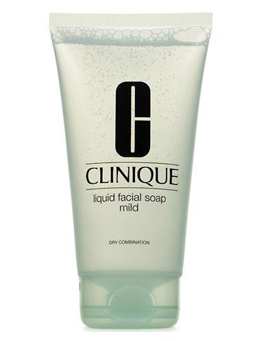 Clinique Liquid Facial Soap Tube - Mild-NO COLOR-One Size