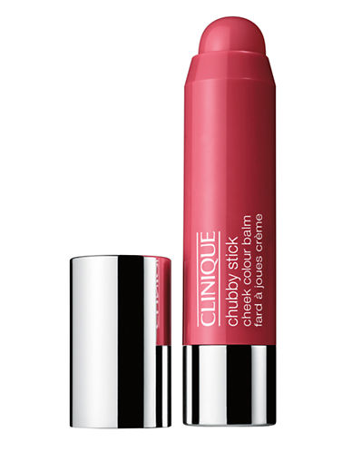 Clinique Chubby Stick Cheek Colour Balm-ROLY POLY ROSY-One Size