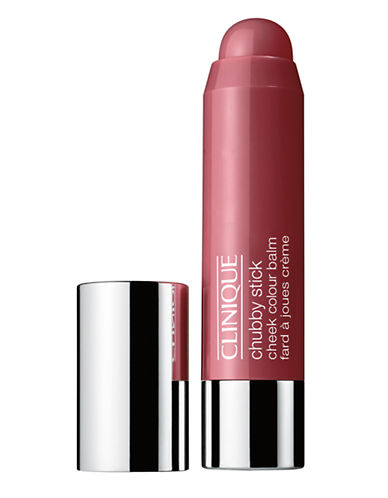 Clinique Chubby Stick Cheek Colour Balm-PLUMPED UP PEONY-One Size