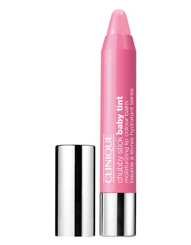 Clinique Chubby Stick Baby Tint Moisturizing Lip Colour Balm-BUDDING BLOSSOM-One Size