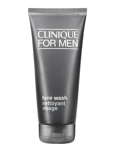Clinique For Men Face Wash-NO COLOUR-200 ml