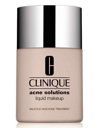 Clinique Acne Solutions Liquid Makeup-FRESH FAIR-30 ml