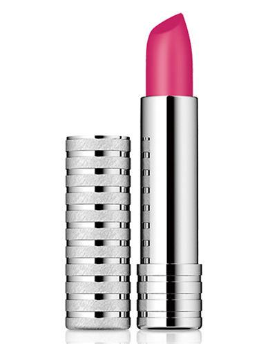 Clinique Long Last Lipstick Soft Matte-MAGENTA-One Size
