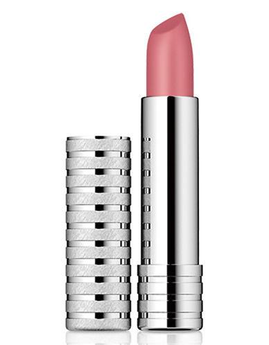 Clinique Long Last Lipstick Soft Matte-BEAUTY-One Size
