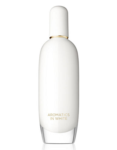 Clinique Aromatics in White-NO COLOUR-100 ml