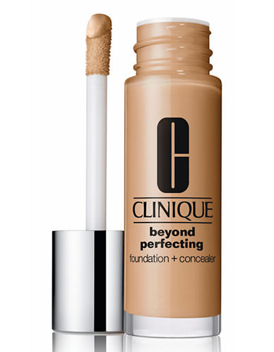 Clinique Beyond Perfecting Foundation + Concealer-HONEY-30 ml