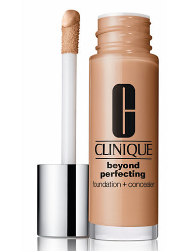 Clinique Beyond Perfecting Foundation + Concealer-BEIGE-30 ml