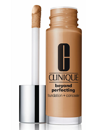 Clinique Beyond Perfecting Foundation + Concealer-CREAM CARAMEL-30 ml