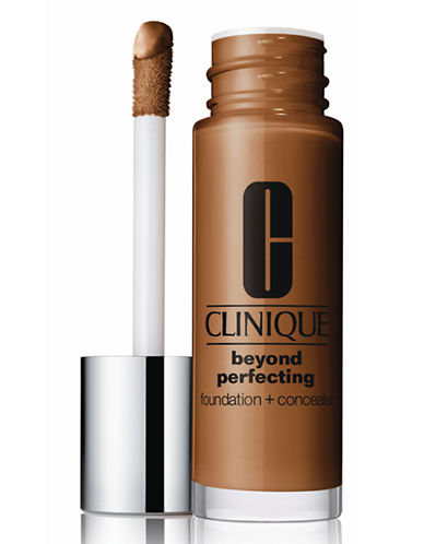 Clinique Beyond Perfecting Foundation + Concealer-CLOVE-30 ml