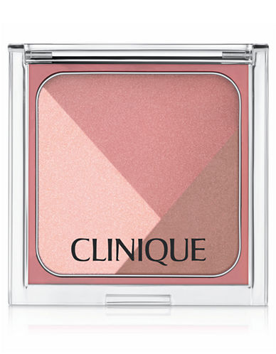 Clinique Sculptionary Cheek Contouring Palette-PEONY-One Size
