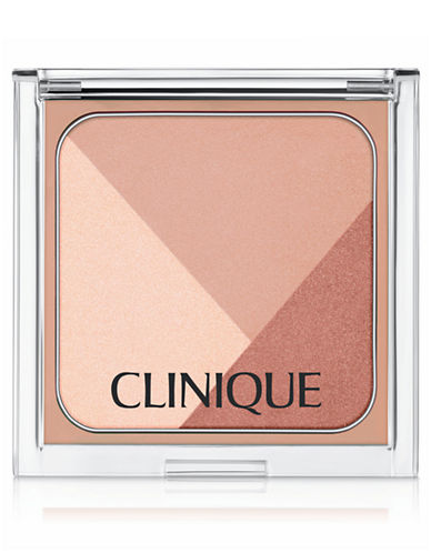 Clinique Sculptionary Cheek Contouring Palette-ALMOND BLOSSOM-One Size