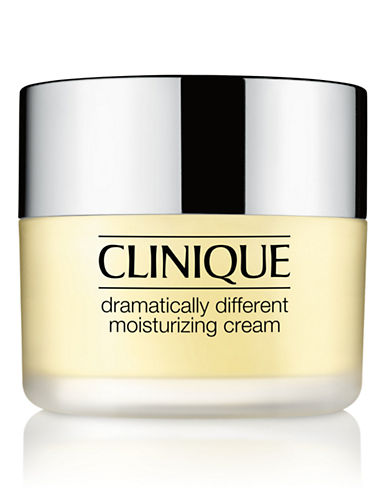 Clinique Dramatically Different Moisturizing Cream-NO COLOUR-30 ml