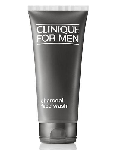 Clinique For Men Charcoal Face Wash-NO COLOUR-200 ml