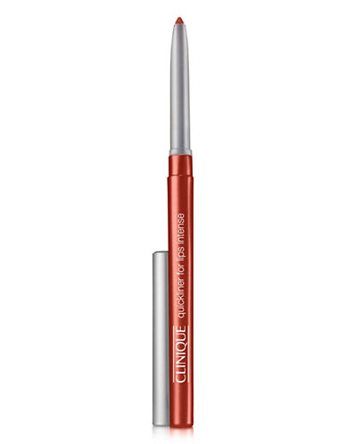 Clinique Quickliner for Lips Pencil-CAYENNE-One Size