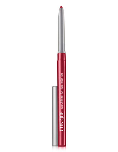 Clinique Quickliner for Lips Pencil-CRANBERRY-One Size