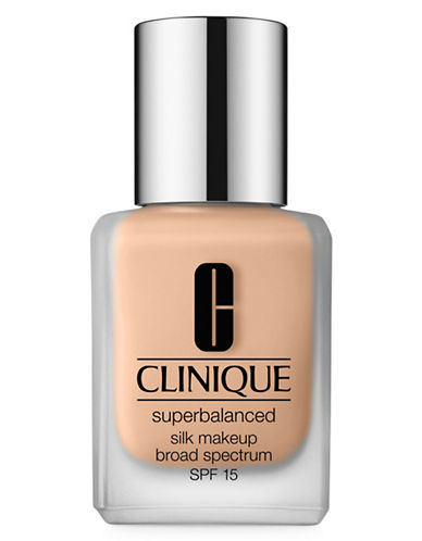 Clinique Superbalanced Silk Makeup Broad Spectrum SPF 15-BAMBOO-30 ml