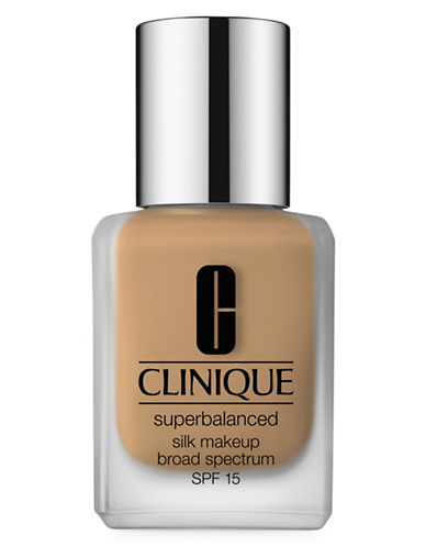 Clinique Superbalanced Silk Makeup Broad Spectrum SPF 15-MAPLE-30 ml