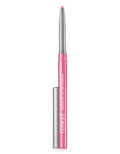 Clinique Quickliner for Lips Pencil-HIBISCUS-One Size
