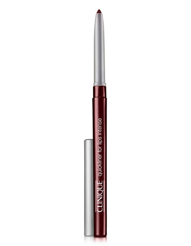 Clinique Quickliner for Lips Pencil-LICORICE-One Size