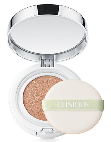 Clinique Super City Block BB Cushion Compact Broad Spectrum SPF 50-NEUTRAL-One Size