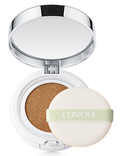 Clinique Super City Block BB Cushion Compact Broad Spectrum SPF 50-GOLDEN-One Size