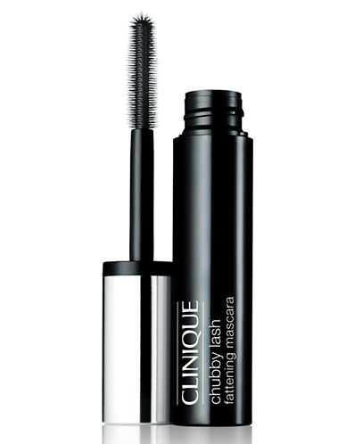 Clinique Chubby Lash Fattening Mascara-JUMBO JET-10 ml