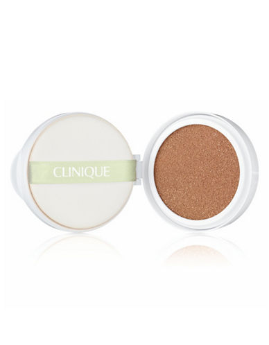 Clinique Super City Block BB Cushion Compact Foundation-BEIGE-One Size