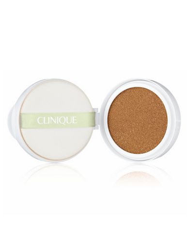 Clinique Super City Block BB Cushion Compact Foundation-GOLDEN-One Size