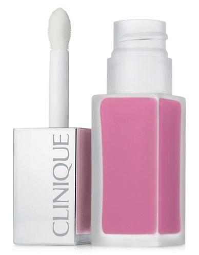 Clinique Clinique Pop Liquid Matte Lip Colour and Primer-PETAL POP-One Size