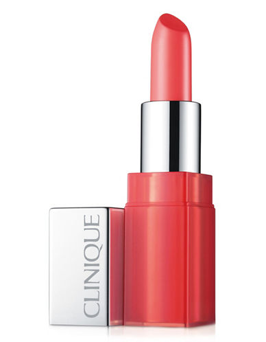 Clinique Pop Glaze Sheer Lip Colour and Primer-MELON DROP-One Size