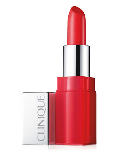 Clinique Pop Glaze Sheer Lip Colour and Primer-FIREBALL-One Size